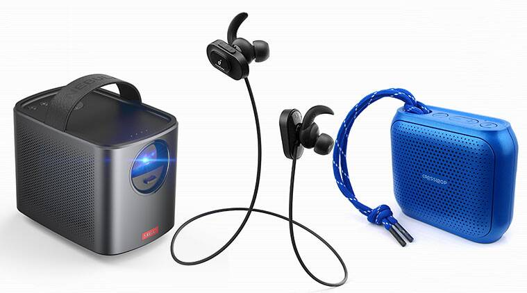 Image result for soundcore sport air wireless launch