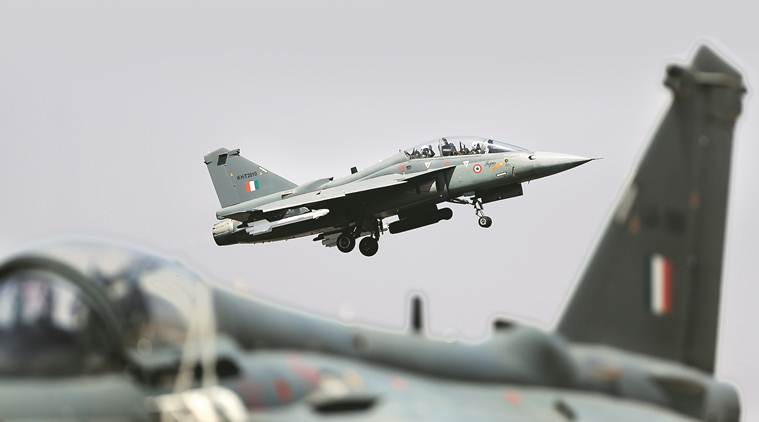 Tejas LCA clears 'arrested landing' test, next stop aircraft carrier