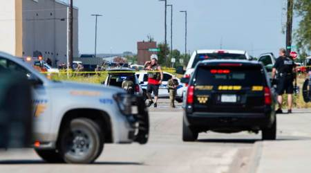 El Paso shooting suspect faces more federal charges