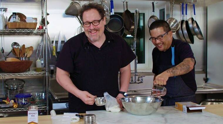 Here's why The Chef Show is food for your binge-ing soul
