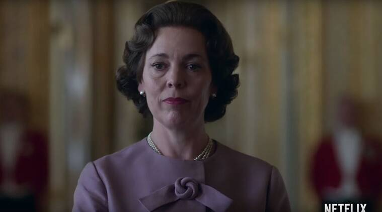 Netflix chief says The Crown will look a bargain after streaming explosion