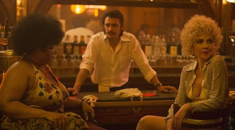 Maggie Gyllenhaal on The Deuce finale: Impossible to expect what's coming