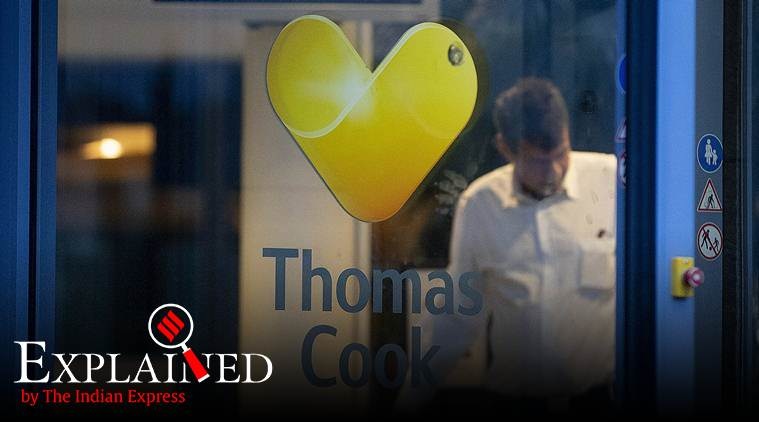 Explained: Why Thomas Cook's collapse might affect India's business
