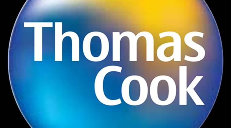 Thomas cook, travel company, thomas cook collapses, british travel firm, business news, indian express