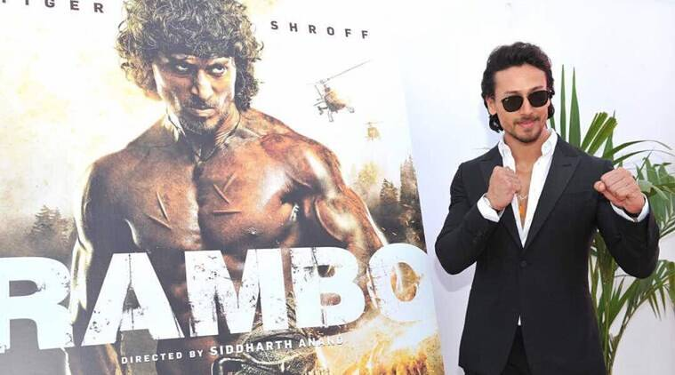 Rambo remake's story is relevant and contemporary: Director Siddharth Anand