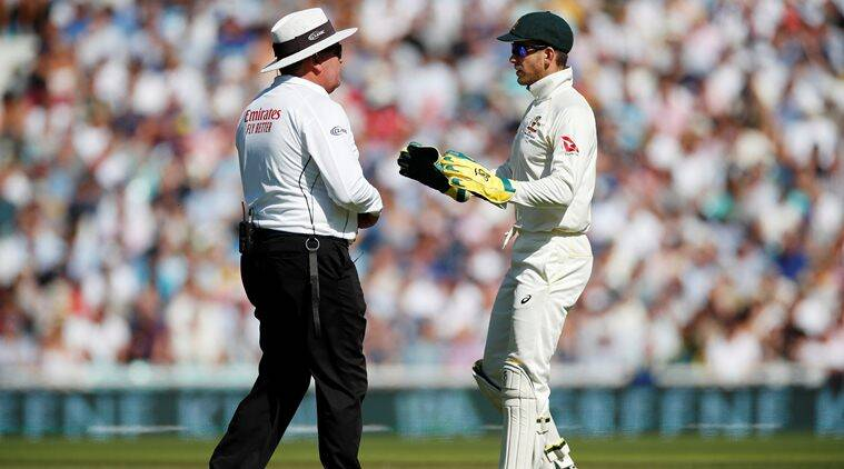 'Give a call to Dhoni', Tim Paine gets a word of advice after DRS struggles continue