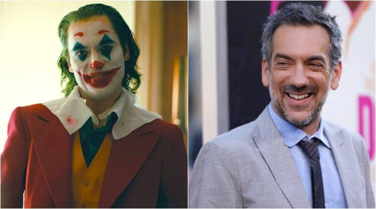 joker director Todd Phillips