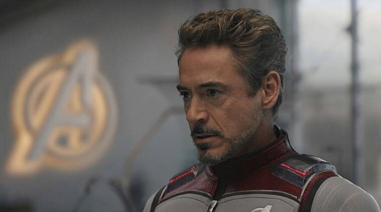 Rumor: Robert Downey Jr. to Appear in Marvel's Black Widow Prequel?