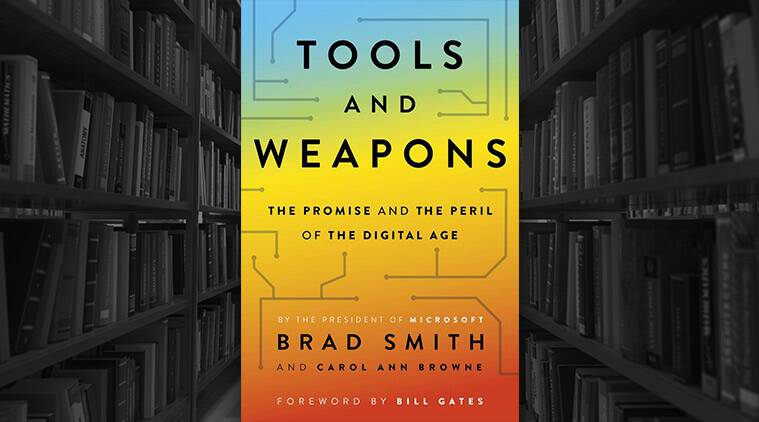 Book excerpt | Tools and Weapons: The Promise and the Peril of the Digital Age