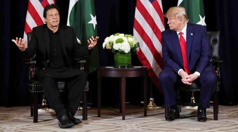 Pakistan has played active and negative role in Afghan affairs for decades: US Congressional report