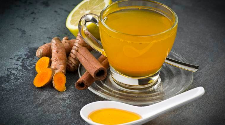 detox food, detox drink, detox tea, desi home tea recipes