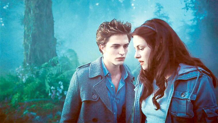 fanfiction, fanfiction in india, twilight fanfiction, harry potter fanfiction, indian express