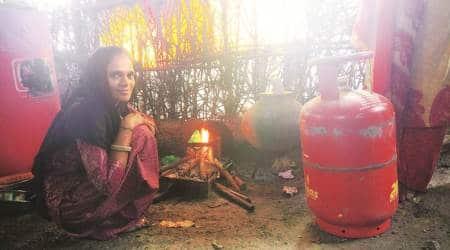 Ayesha's stove