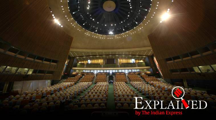 Explained: What to expect at the UN General Assembly this week