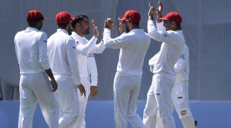Bangladesh vs Afghanistan One-Off Test Live Cricket Score Online: Afghanistan on the cusp of victory