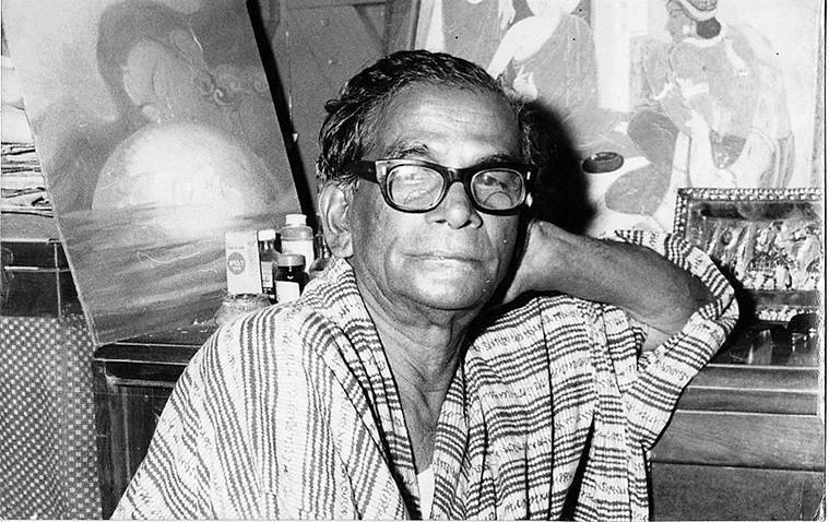 National Gallery of Modern Art, NGMA director general Adwaita Gadanayak, Government College of Art and Craft, special designer, 1940 Congress session at Ramgarh, EB Havell and Abanindranath Tagore, Institute of Industrial Research in Patna, indian express news