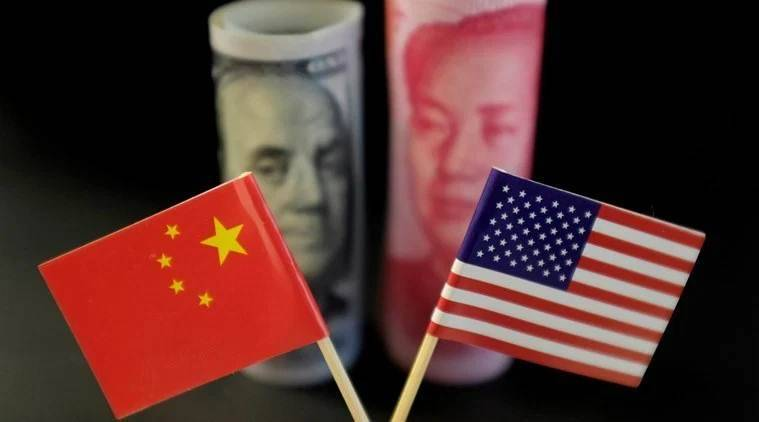 US and China may be headed for mini-deal on trade this week