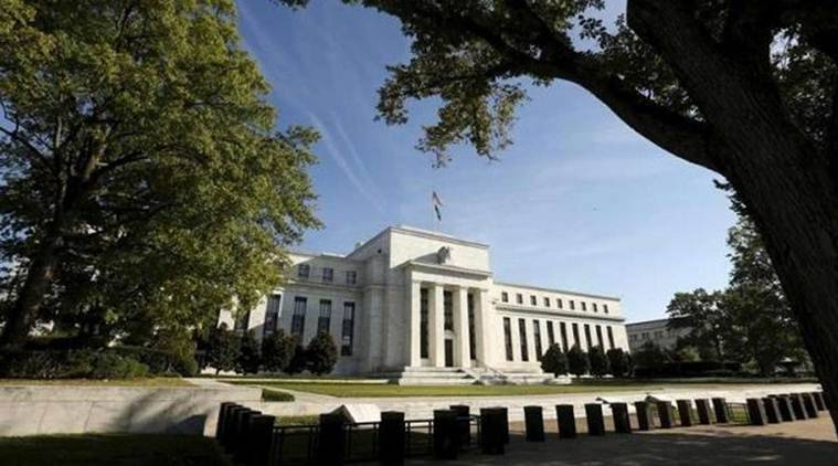 federal reserve cut interest rates, us president donald trump, us trade conflicts, world business, business news, indian express