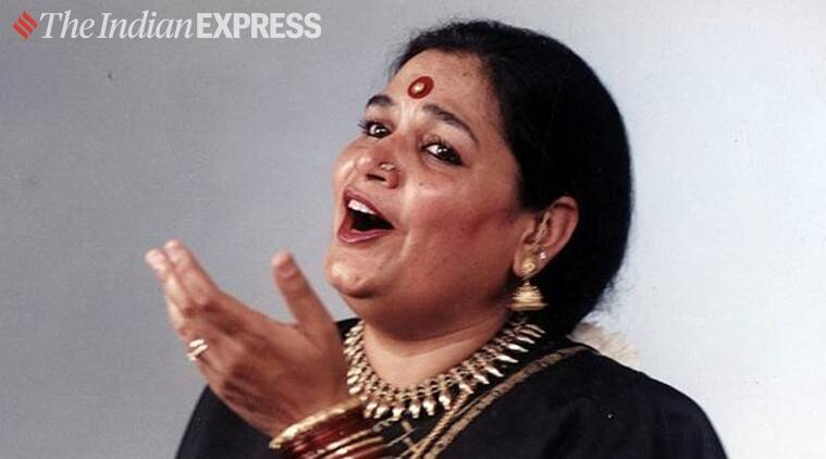 Usha Uthup: Happy that I didn't start my career as a playback singer