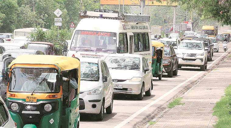 Uttarakhand adopts Motor Vehicles Act but reduces penalty amount