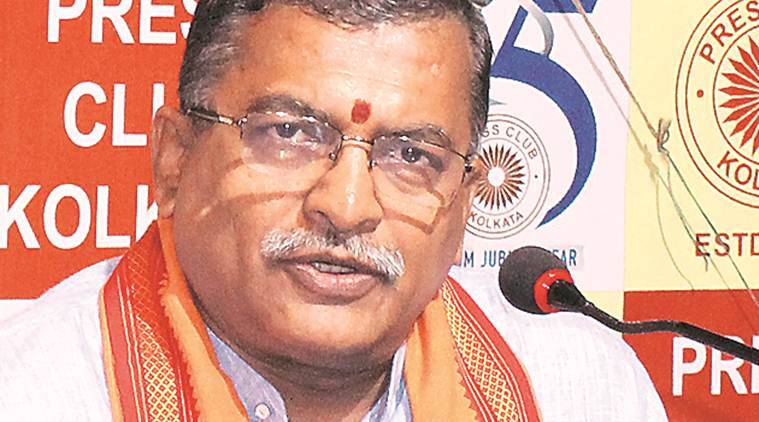 VHP jumps in, calls Mamata 'security threat'