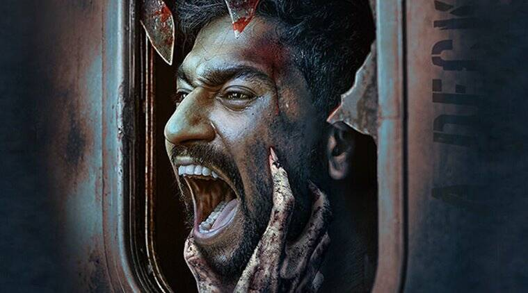 Vicky Kaushal Bhoot – Part One: The Haunted Ship