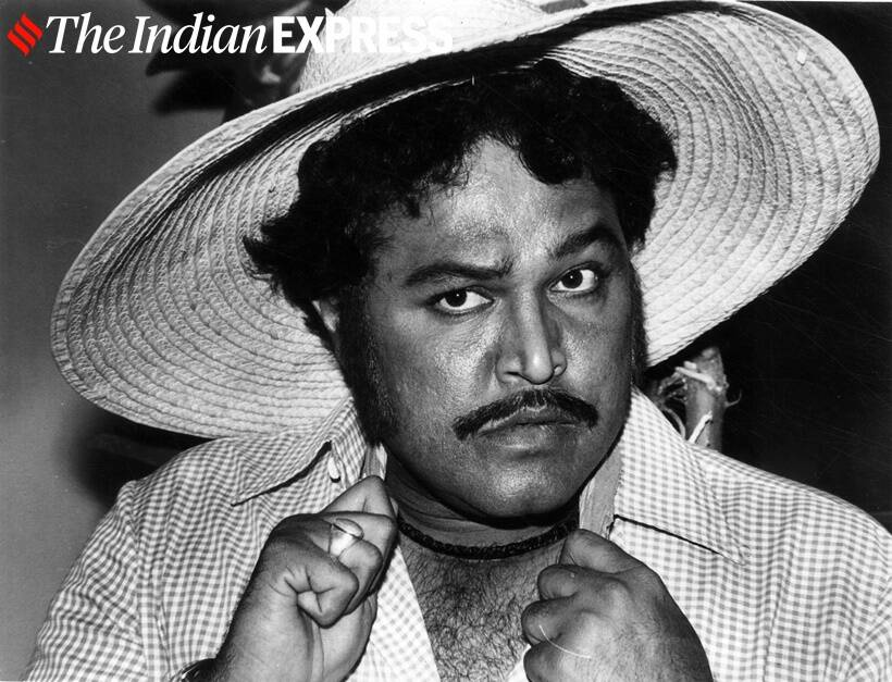 Sholay actor Viju Kothe aka Kalia passes away at 78