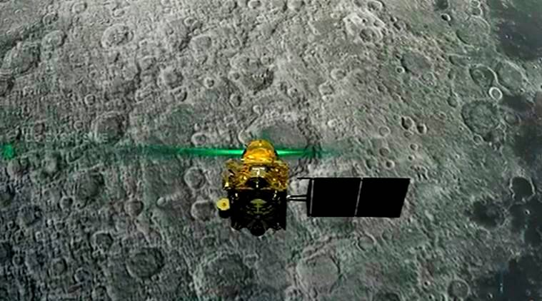 chandrayaan 2, chandrayaan 2 landing, chandrayaan 2 location now, chandrayaan 2 location, chandrayaan 2 landing live, chandrayaan 2 current location, chandrayaan 2 landing success or not, chandrayaan 2 landed or not, chandrayaan 2 live streaming, isro chandrayaan 2, isro live, isro chandrayaan 2 landing, isro chandrayaan 2 moon landing, chandrayaan 2 live news, indian express chandrayaan 2