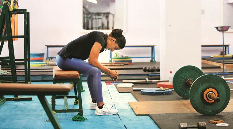 Vinesh Phogat: Going the extra mile