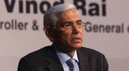 Big money, star power, internal conflict of interest exposed BCCI's underbelly: Vinod Rai