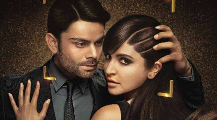 Virat Kohli reveals what he told Anushka Sharma when they first met