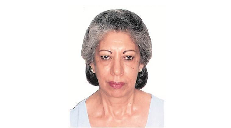 Asiatic Society of Mumbai gets first woman president