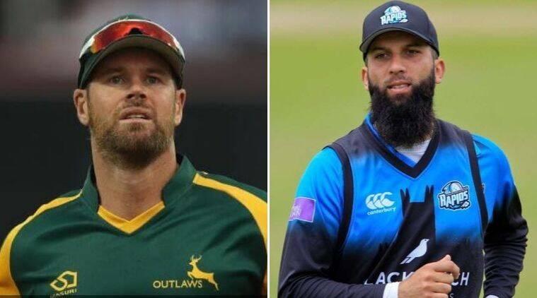 Vitality T20 Blast 2019 1st Semi-Final Live, Nottinghamshire vs Worcestershire Live Cricket Score Online: Will Moeen Ali take his team to final?