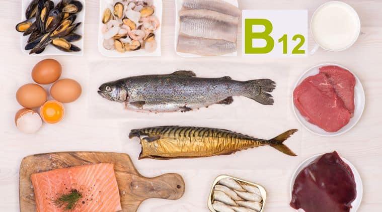 vitamin B12, vitamin b12 deficiency, vitamin deficiency, indian express