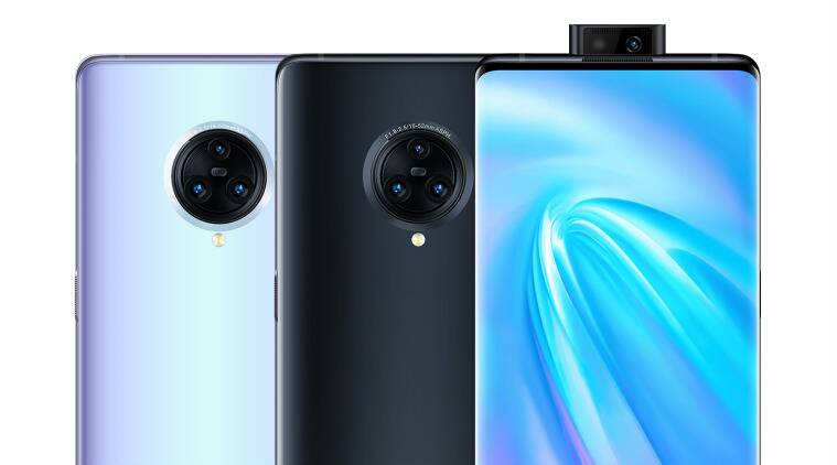 vivo nex 3, vivo nex 3 launch, vivo nex 3 5g, vivo nex 3 specifications, vivo nex 3 price, vivo nex 3 features