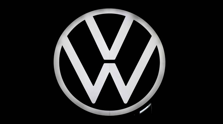 Volkswagen unveils new logo, affordable electric cars in show of new era