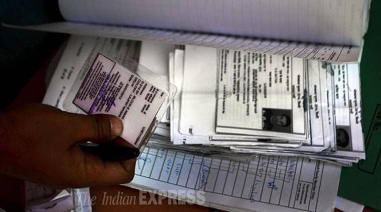 Pune: Flood-hit voters to get new IDs