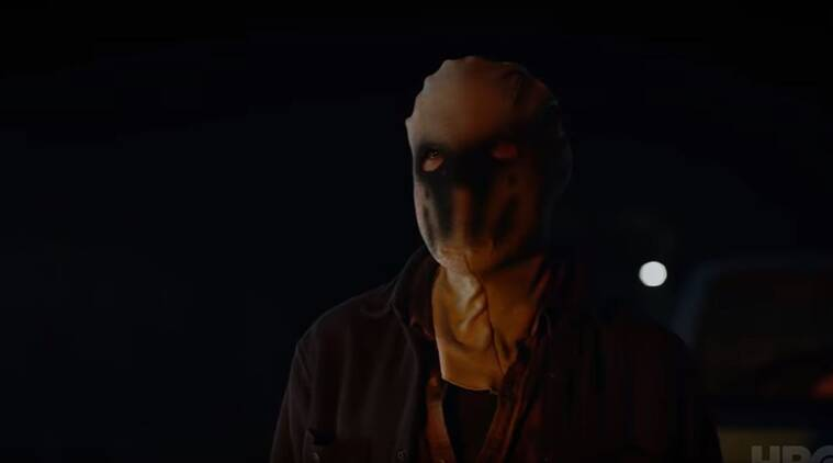 Watchmen new trailer: HBO's comic-book TV series goes deep into the cult of Rorschach