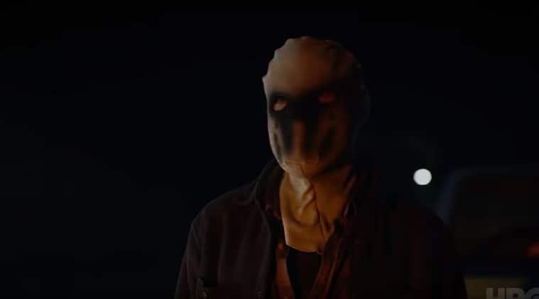 hbo Watchmen trailer
