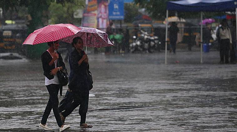 Weather forecast today LIVE updates: IMD predicts heavy rainfall in MP from Sept 18