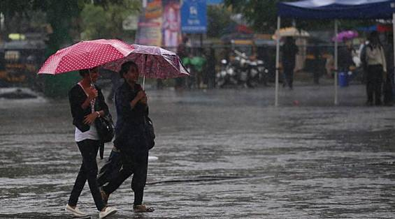Weather Today News: Weather Forecast Today India, Weather