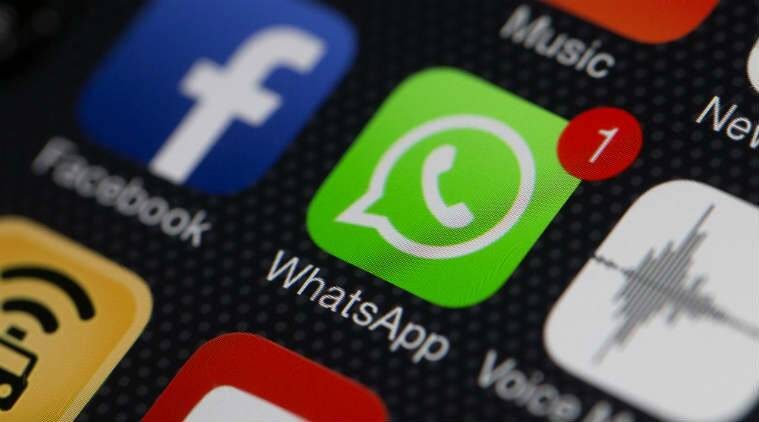 WhatsApp iOS beta enables audio playback in notification for