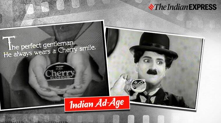 Indian Ad-Age: How Cherry Charlie made Cherry Blossom Shine