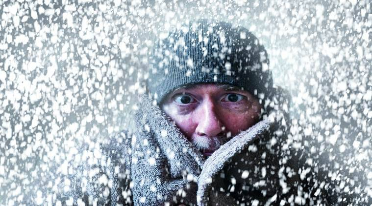 winter, cold weather, health benefits, indian express, indian express news