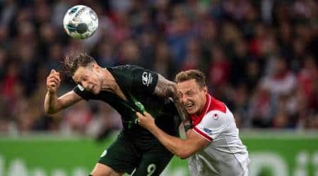 Niko Gießelmann, Fortuna Dusseldorf vs Wolfsburg, Wolfsburg vs Fortuna Dusseldorf, VAR controversy, VAR allows controversial goal, Bundesliga 2019 controversies, football news