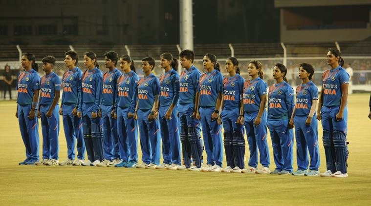 India Vs South Africa Womens 4th T20 Highlights South