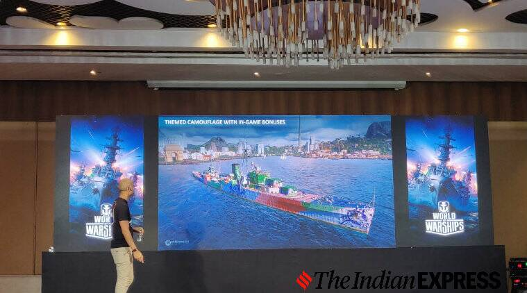 World of Warships, World of Warships launched in India, World of Warships India, World of Warships game, World of Warships PC, World of Warships PS4, World of Warships Xbox