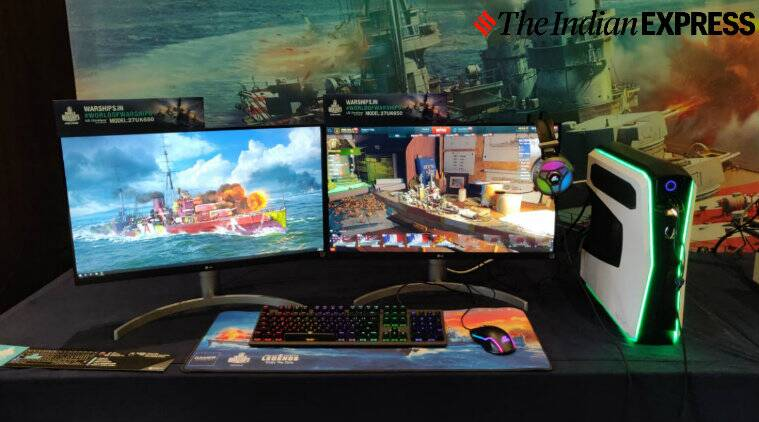 World of Warships launched in India with country specific bonuses, reduced prices