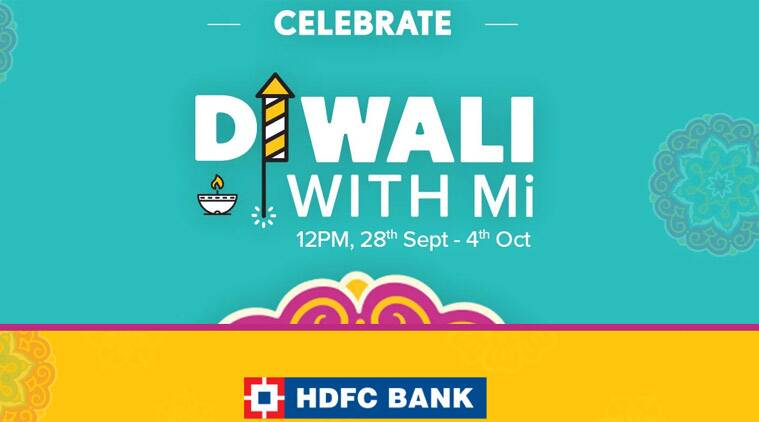 Redmi sale, Redmi Diwali sale, Diwali with Mi, Diwali Xiaomi sale, Xiaomi Diwali with Mi Sale, MI Diwali sale, Mi Diwali sale price, Redmi K20 discount, Redmi K20 Pro discount