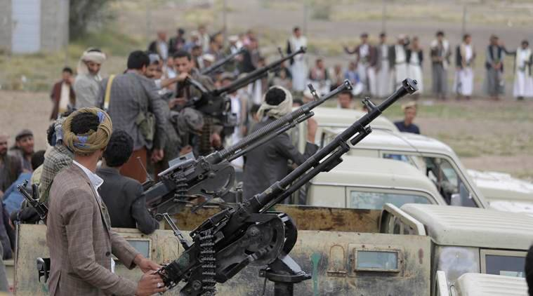 yemen crisis, United Nations on Yemen ciris, UN report, Saudi arabia offences in yemen, Saudi arabia- yemen relations, United states news, world news, Indian express news, breaking news